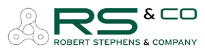 Robert Stephens Logo